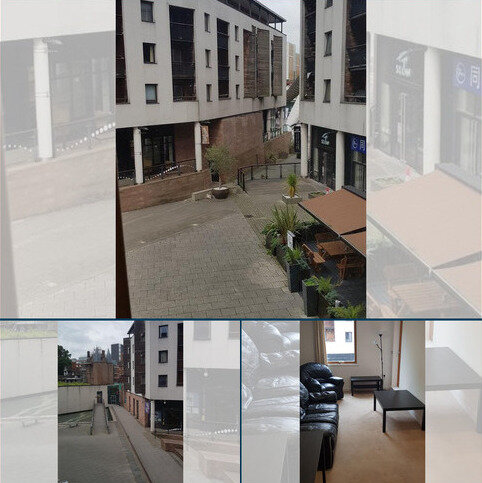 3 bedroom apartment to rent - Abbey Court, Coventry CV1