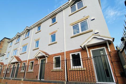1 bedroom apartment to rent - Oxford street mews Flat, 7 DL1