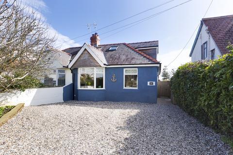 3 bedroom semi-detached bungalow for sale - Pyle Road, Bishopston, Swansea SA3