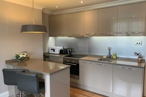 2 bedroom flat to rent - Askew Mansions, Acton
