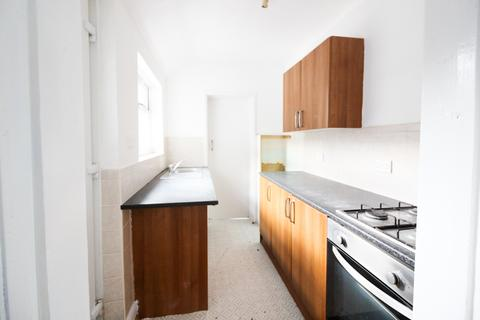 2 bedroom terraced house to rent - Errol Street, Middlesbrough TS1