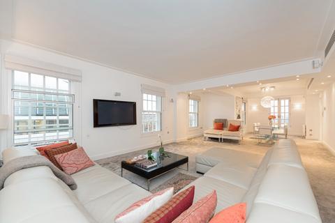 3 bedroom apartment to rent - 129 Park Street London W1K