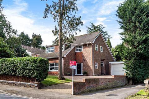 4 bedroom detached house for sale - Sundridge Avenue, Bromley