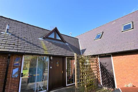 1 bedroom flat to rent - Corner House Farm, , Rossett, LL12 0BW
