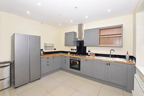 2 bedroom ground floor flat to rent - Garden Flat, 8 Plasgwyn, Temple Street, Llandrindod Wells LD1