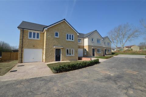 4 bedroom detached house for sale - Bayfield Close, Sparcells Drive, Swindon, SN5
