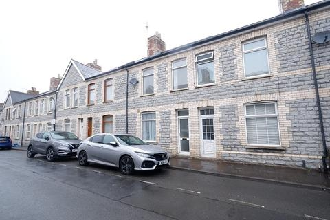 2 bedroom terraced house for sale - 106 Merthyr Street, Barry, The Vale Of Glamorgan. CF63 4LD