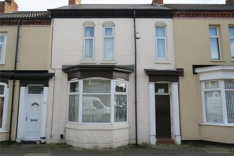 3 bedroom terraced house for sale - Hampton Road, Stockton-on-Tees