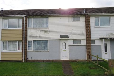 3 bedroom terraced house for sale - Cornsay Close, Stockton-on-Tees