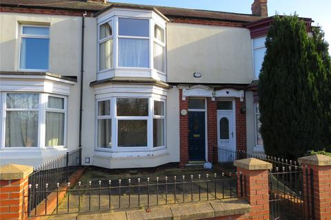3 bedroom terraced house for sale - The Groves, Stockton-on-Tees