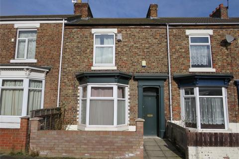 3 bedroom terraced house for sale - Salisbury Terrace, Norton