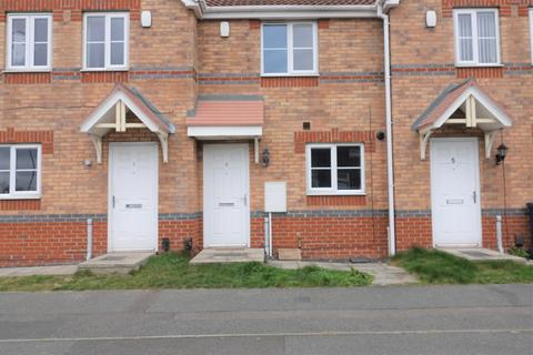 2 bedroom terraced house to rent - Grange Farm Road, Middlesbrough, TS6