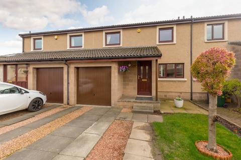 3 bedroom terraced house for sale - 31 West Ferryfield, Inverleith, EH5 2PT