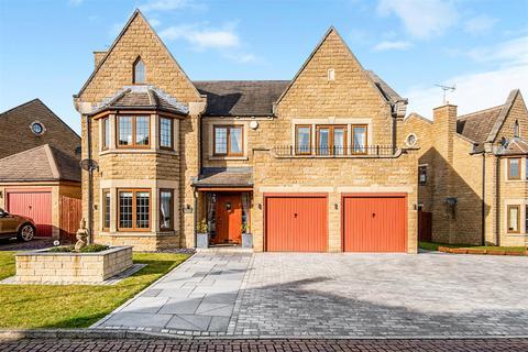 6 bedroom detached house for sale - Westwinds, Ackworth, WF7 7RP