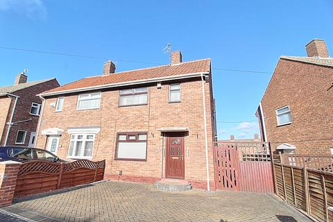 2 bedroom semi-detached house for sale - Snowdon Gardens, Lobley Hill , Gateshead, NE11 9LT