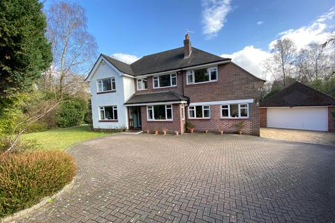 6 bedroom detached house for sale - Bassett Wood Drive, Bassett, Southampton SO16