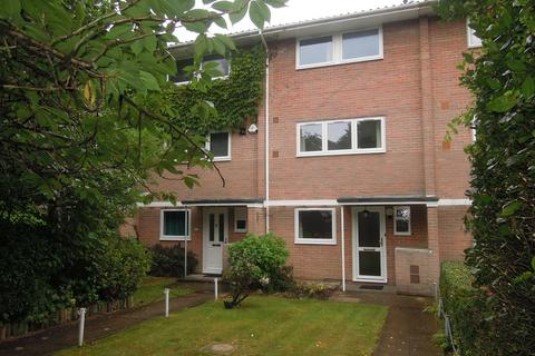 4 bedroom townhouse to rent - Southampton SO17