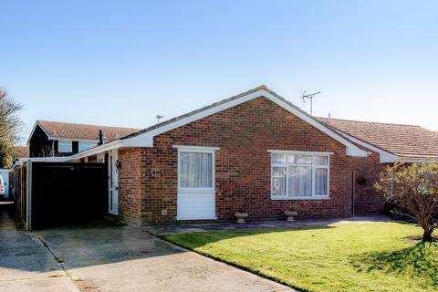 2 bedroom detached bungalow for sale - Harbour View Road, Pagham, Bognor Regis, PO21