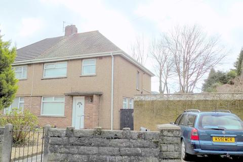 3 bedroom semi-detached house for sale - Coombe Tennant Avenue, Neath, Neath Port Talbot. SA10 6EB