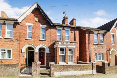 3 bedroom semi-detached house for sale - Spenser Road, Bedford