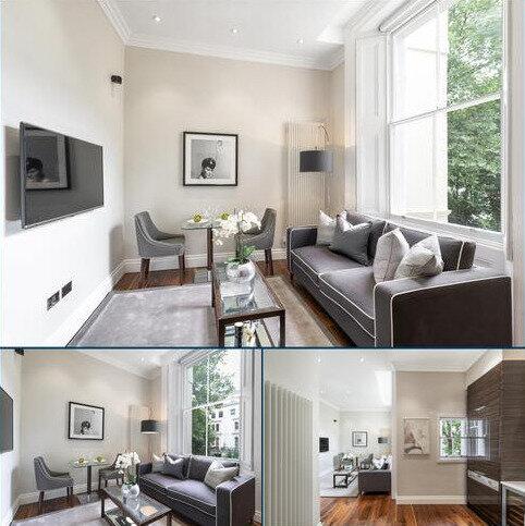 1 bedroom flat to rent - Kensington Gardens Square, London, W2