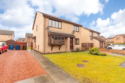 2 bedroom semi-detached house for sale - 56A Robertson Way, Livingston, West Lothian, EH54
