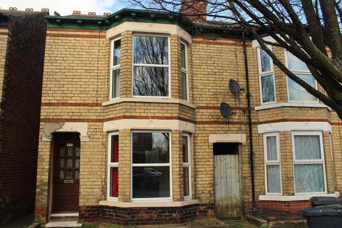 2 bedroom terraced house for sale - Goddard Avenue, Hull East Riding of Yorkshire HU5