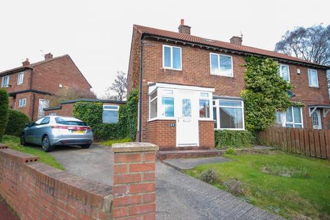 3 bedroom semi-detached house for sale - Scafell Drive, Montagu Estate