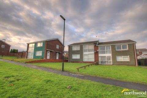 2 bedroom flat to rent - Knightside Walk, , Newcastle upon Tyne, NE5 1TP