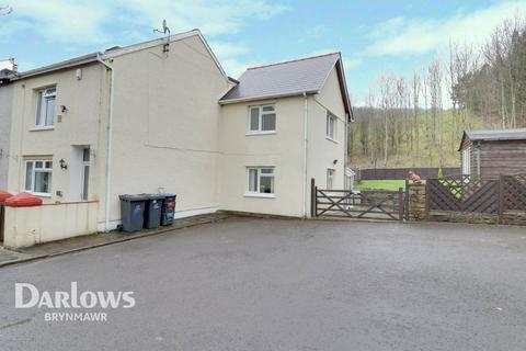 3 bedroom end of terrace house for sale - Coalbrook Vale, Ebbw Vale
