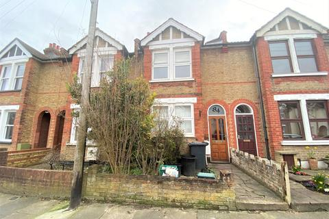 2 bedroom terraced house to rent - Balfour Road, Bromley, Kent, BR2