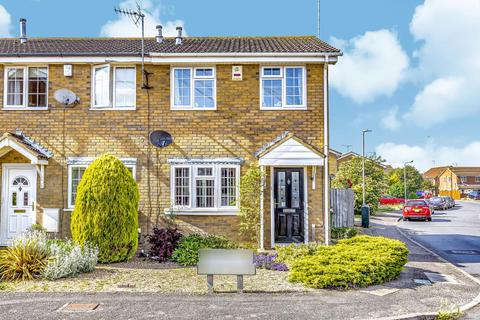 2 bedroom terraced house for sale - Aylesbury, Buckinghamshire, HP21