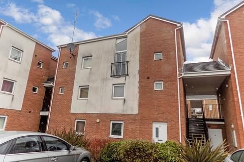 1 bedroom ground floor flat for sale - Mill Meadow, North Cornelly, Bridgend. CF33 4QA