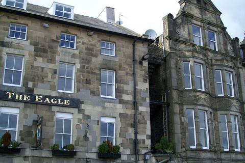 1 bedroom flat for sale - 8 Eagle Parade, Buxton, Derbyshire, SK17 6EQ