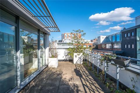 2 bedroom penthouse for sale - Enclave Court, 2 Dallington Street, London, EC1V