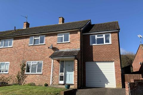 4 bedroom semi-detached house for sale - Hilldrop Close, Ramsbury