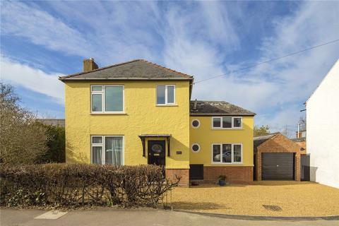 4 bedroom detached house for sale - High Street, Girton, Cambridge, CB3