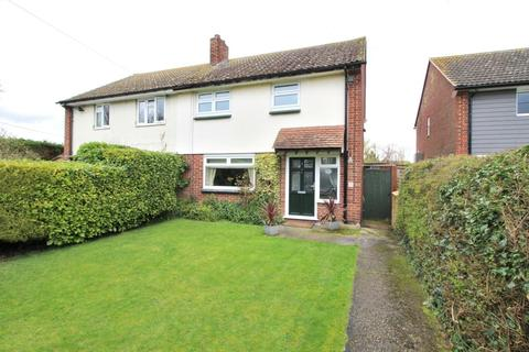 3 bedroom semi-detached house for sale - Storms Way, Chelmsford, Essex, CM2