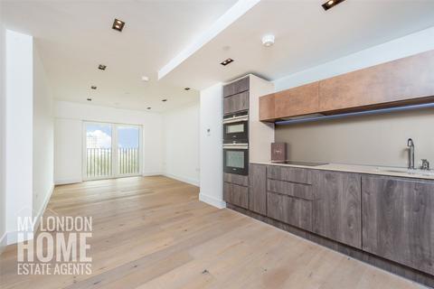 1 bedroom apartment for sale - Keybridge Tower, 1 Exchange Gardens, Vauxhall, SW8