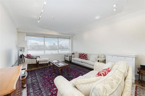 2 bedroom flat for sale - Peninsula Heights, 93 Albert Embankment, Vauxhall, London, SE1
