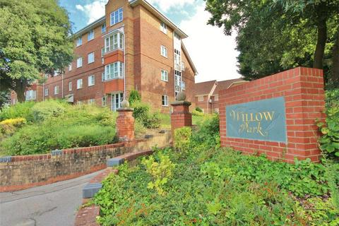2 bedroom retirement property for sale - Willow Park, Park Road, POOLE, Dorset
