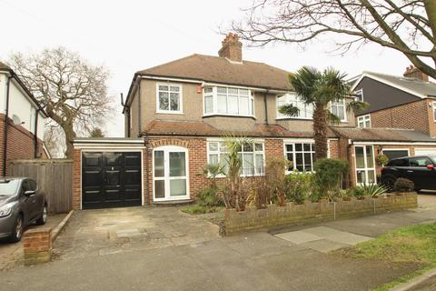 3 bedroom semi-detached house for sale - Broughton Road, Orpington, BR6