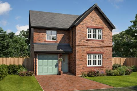 4 bedroom detached house for sale - The Fairways, Salkeld Road, Penrith, CA11 8RB