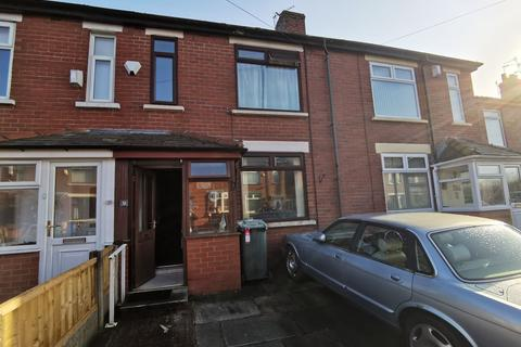 2 bedroom terraced house for sale - Hulbert Street, Manchester, M24 2HY