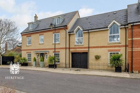 5 bedroom link detached house for sale - The Castings, Earls Colne, Essex