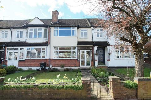 3 bedroom terraced house for sale - Queen Anne Avenue, Bromley, Kent