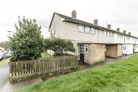 2 bedroom end of terrace house for sale - Chilcomb Road, Harefield, Southampton, Hampshire