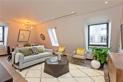 2 bedroom apartment to rent - Golden Square, Soho, London