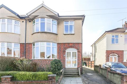 3 bedroom semi-detached house for sale - Kenmore Drive, Bristol, BS7