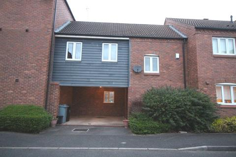 1 bedroom house to rent - Anson Close, Grantham